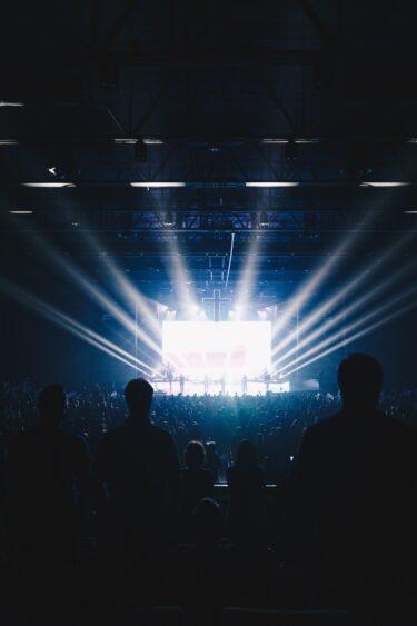 26時のマスカレイド(ニジマス)のライブの楽しみ方を徹底解説【初めてライブ行く人必見】